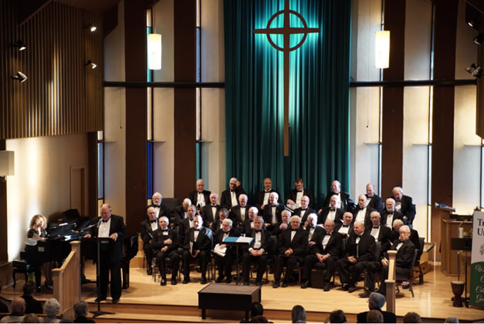 The Guelph Male Choir